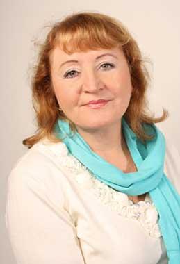 Galina Pokki